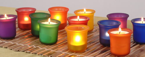Coloredvotives