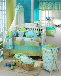picci bedding  anything but