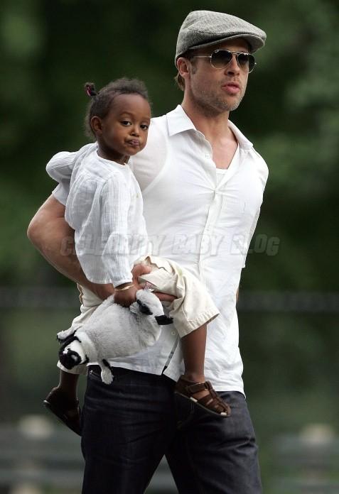 Brad Pitt amp Angelina Jolie  PICS  Hollywood Life