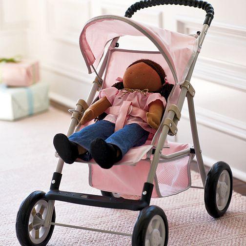 Babydollstroller