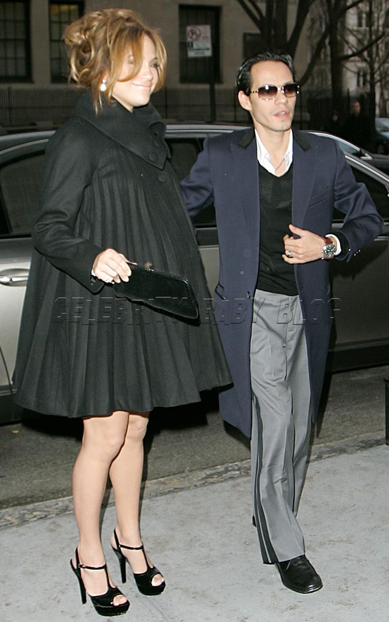 Jennifer Lopez And Marc Anthony Babies | www.pixshark.com ...