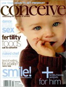 Conceivemagazine