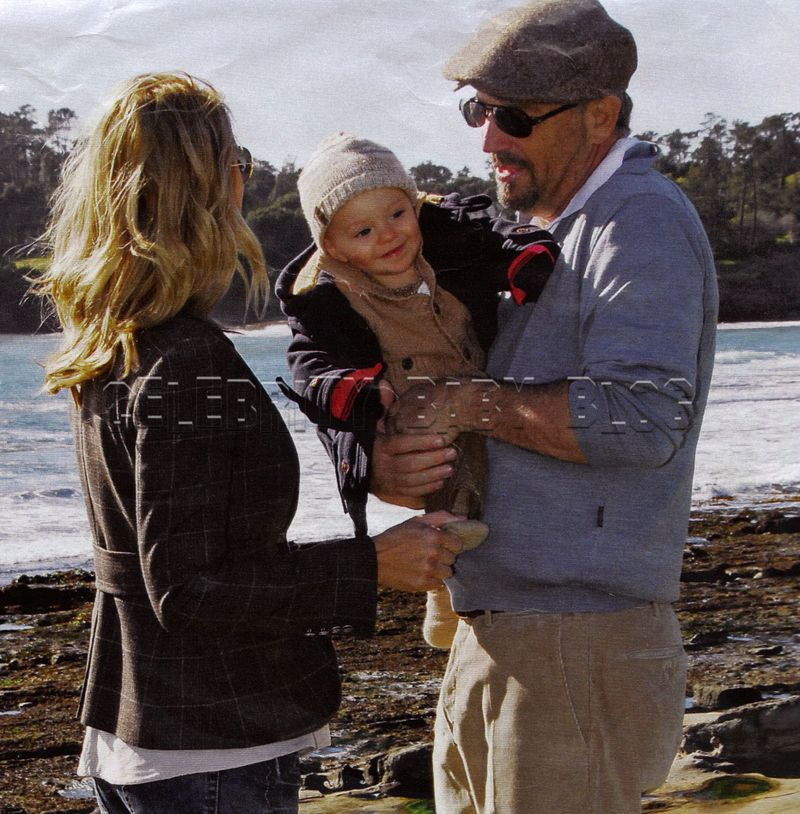 Fatherhood is the one thing Kevin Costner is proud of – Moms ...