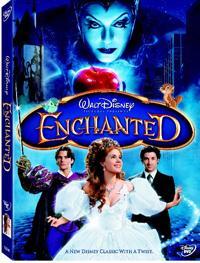 Enchanteddvd