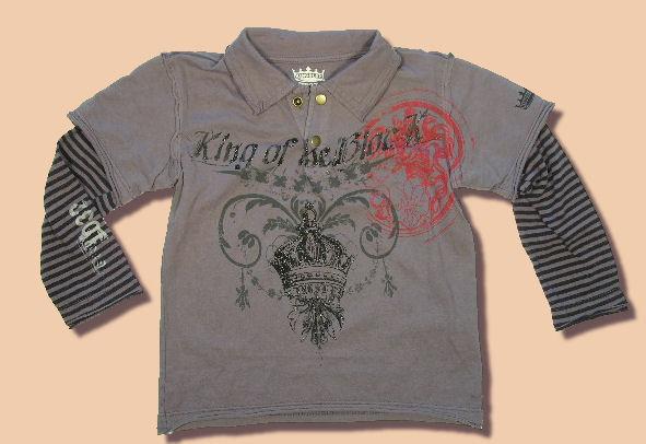 Kingsleyshirt
