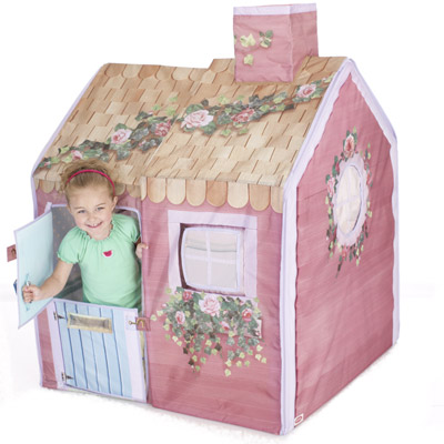 Update Contest Win The Entire Rose Petal Cottage Collection From