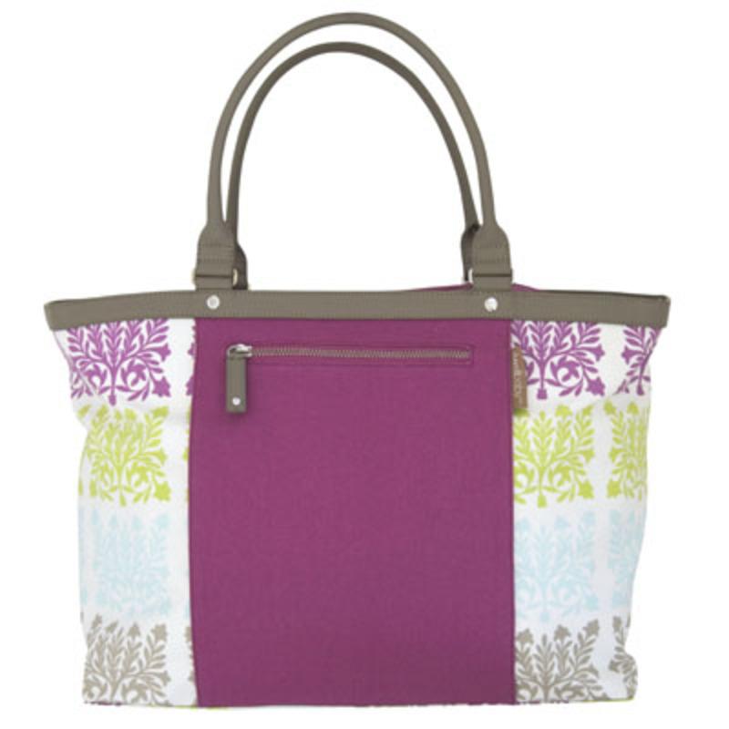 dwellstudio diaper tote better than marc jacobs moms