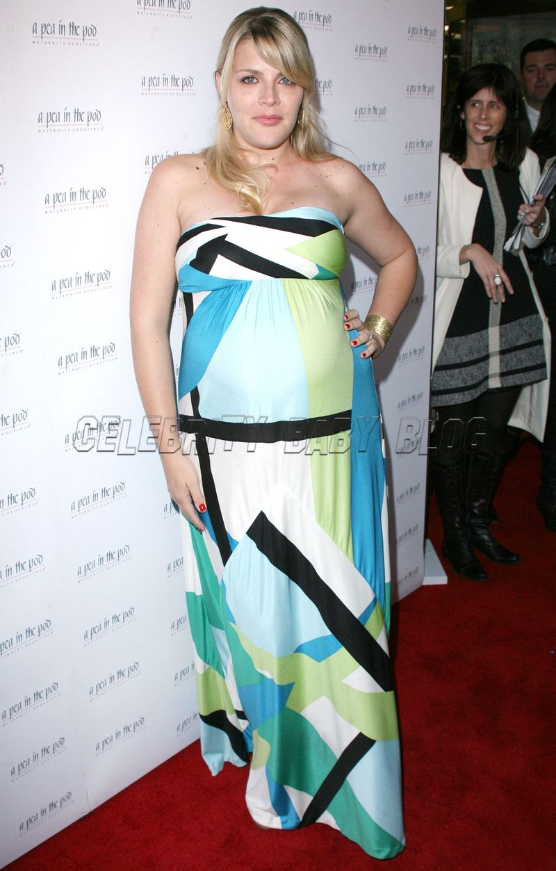 Busy Philipps attends Hot Moms Club book release party