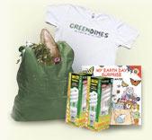 Greendimesgreenmebag