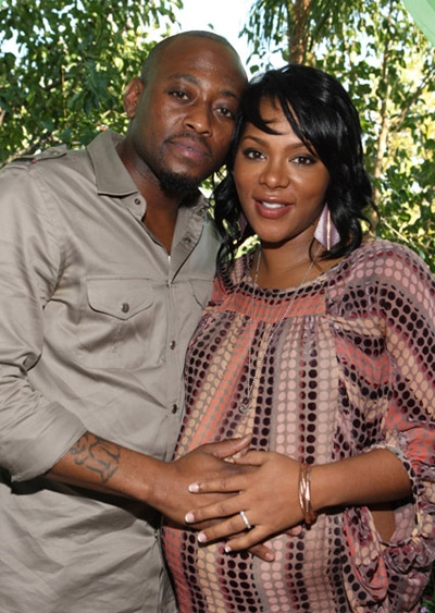 keisha and ryan pregnant dating