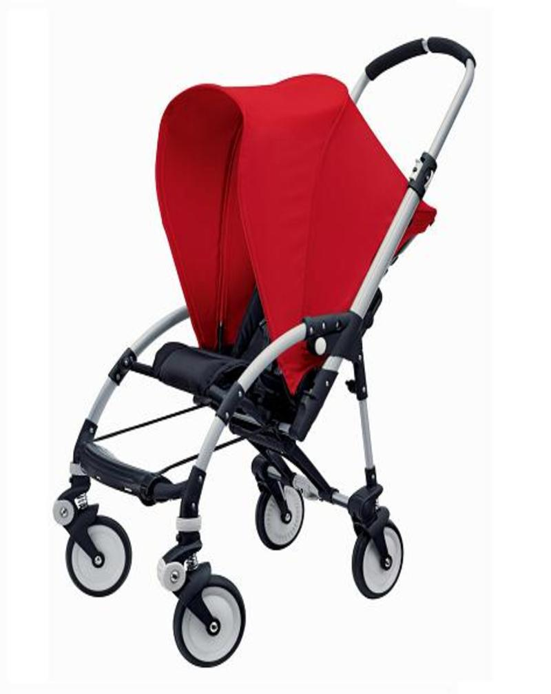 Bugaboo_bee_stroller_red