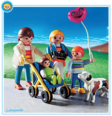 Playmobilfamily