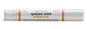 Quease Ease Lip Balm from Erbaviva