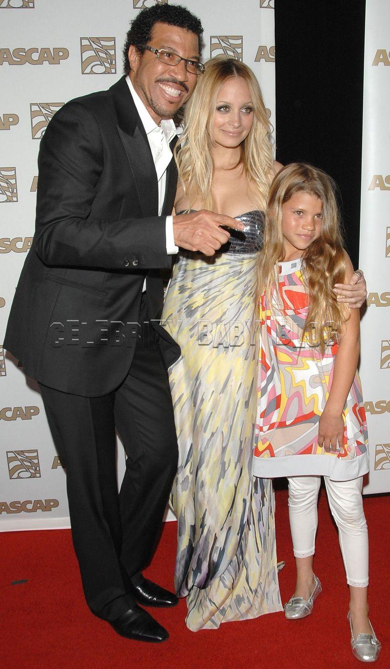 Sofia Richie Lionel Richie's Daughter
