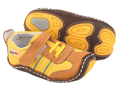 Rileyroos: Soft-soled shoes with serious spunk – Moms & Babies ...