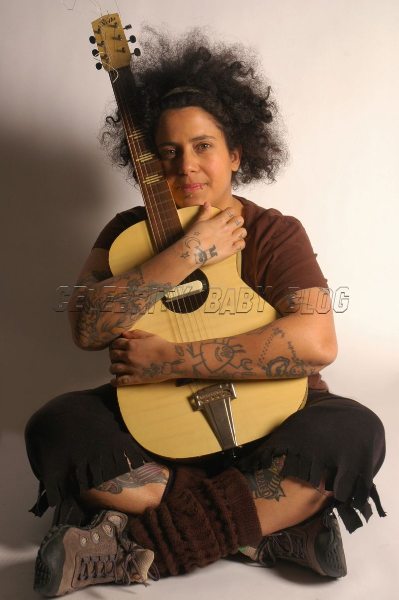 cbb exclusive  kimya dawson and panda photoshoot  u2013 moms