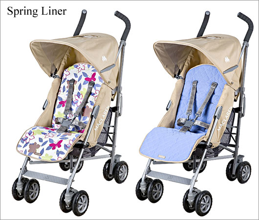 maclaren 4 seasons stroller a year round adventure buggy moms babies celebrity babies and. Black Bedroom Furniture Sets. Home Design Ideas