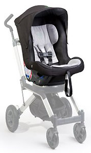 Orbit Baby: A Stroller for the New Millenium – Moms & Babies ...