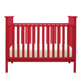 Giggle_reese_crib_red