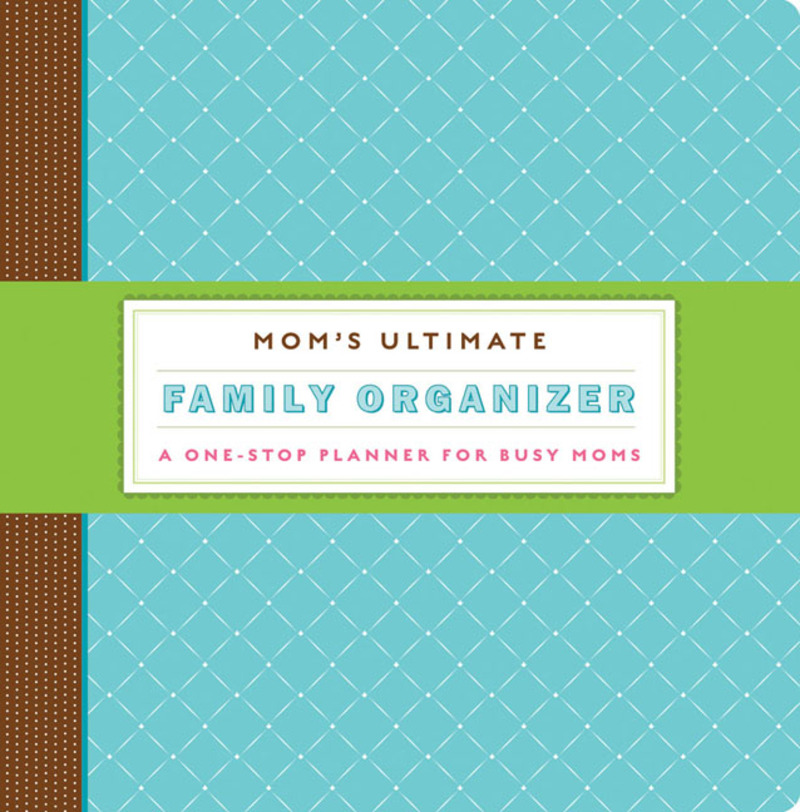 Moms_ultimate_family_organizer