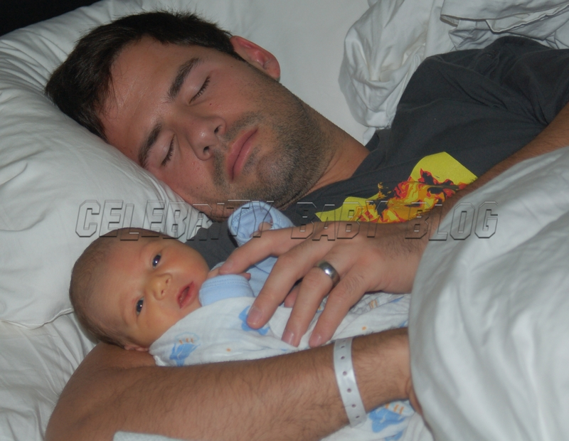 Cbb Exclusive Rw Las Vegas Steven Hill Welcomes A Son