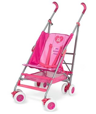 Mothercarejivestroller