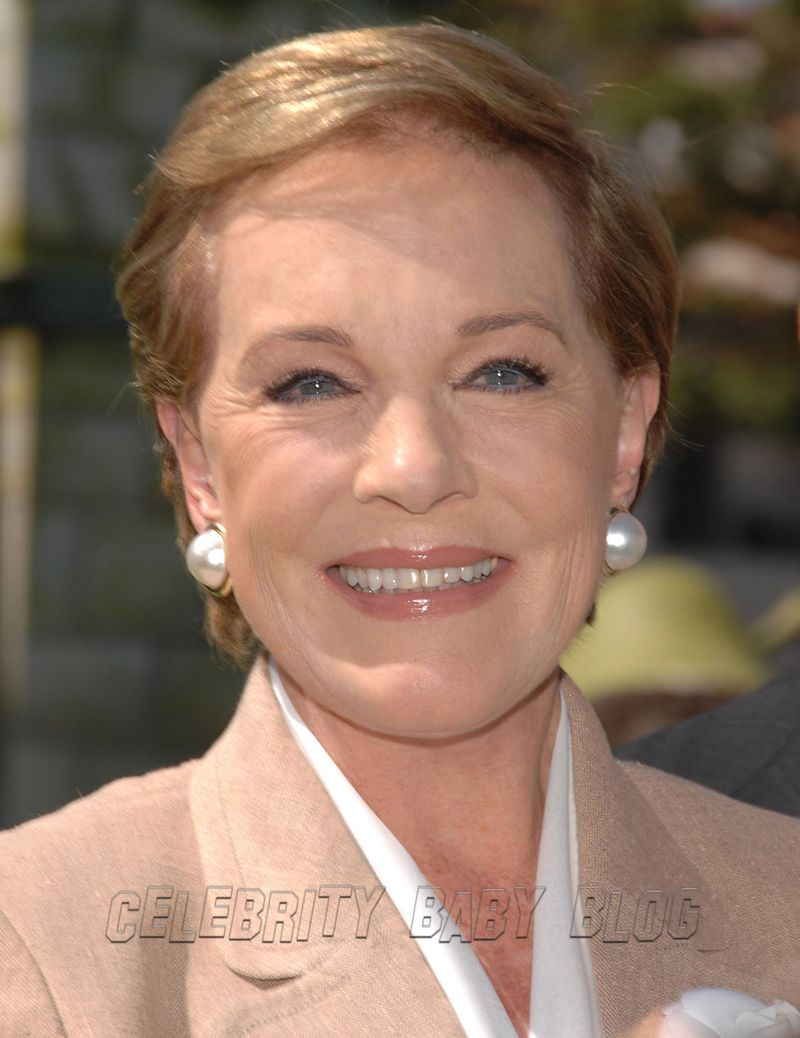 julie andrews 1999