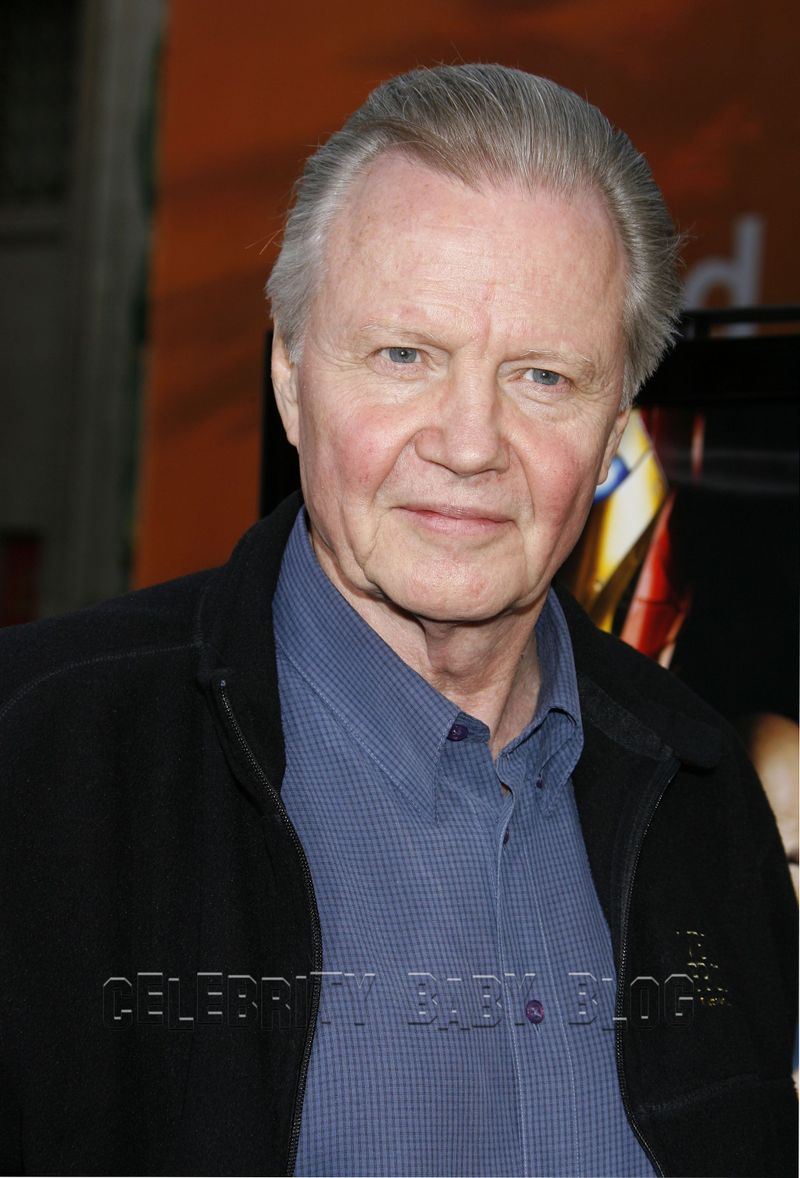 jon voight pearl harbor