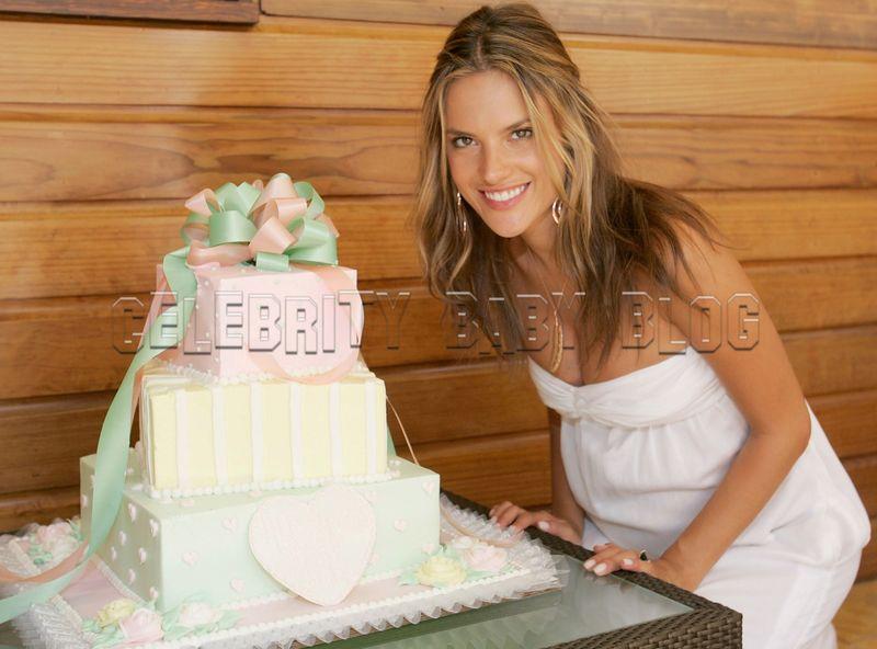 Celeb Baby Showers Part - 44: Alessandra_ambrosio_55048880_maxcbb Alessandra_ambrosio_55048862_maxcbb