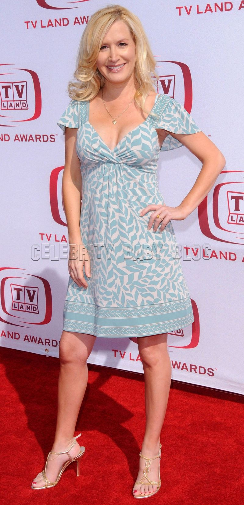 Angela Kinsey Pictures... Nicole Richie Weight