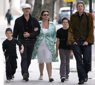 Brosnan_family