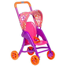 Steal Celeb Tots' Baby Doll Stroller Style – Moms & Babies ...