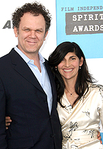 "John C. Reilly Loves ""Every Minute"" with His Kids - Moms ..."