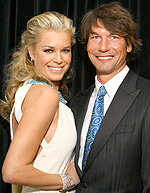 Jerry O'Connell and Rebecca Romijn Expecting Twin Girls