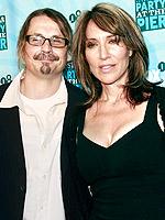 Katey Sagal and jack white