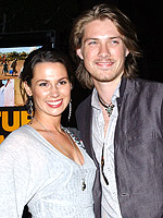 taylor hanson and natalie