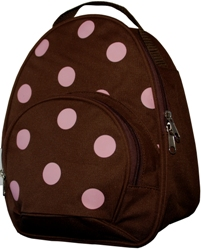 Polkadottoddlerbackpack