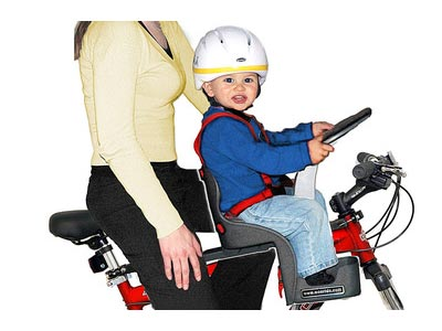 Bikes Seats For Toddlers Kangaroo Child Bike Seat
