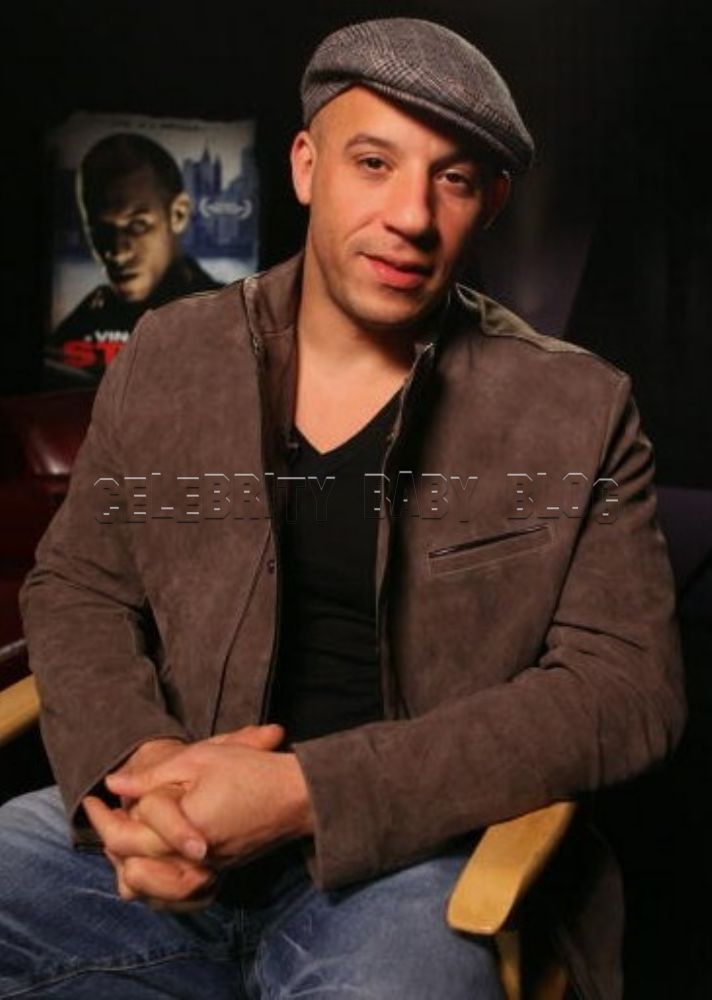 pictures of vin diesel with hair. hair American actor Vin Diesel