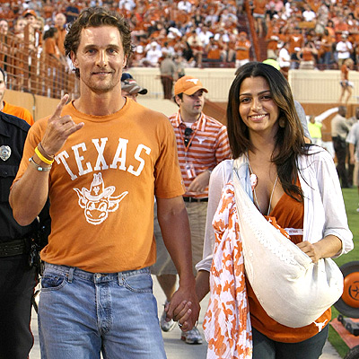 Texas Is Home To The Greatest University That Was Every Created Of And