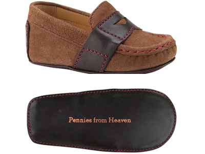 Find great deals on eBay for toddler penny loafers. Shop with confidence.
