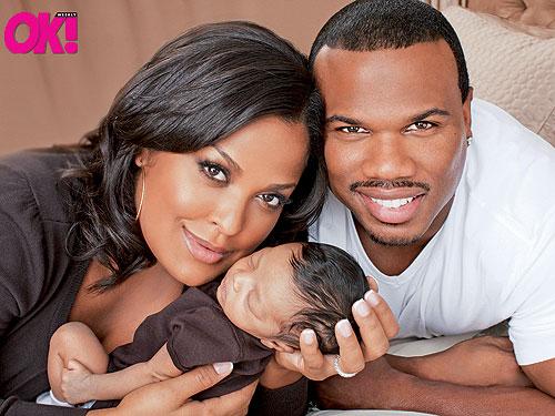 Laila Ali And Muhammad Ali Jr Courtesy OK  for use on CBB