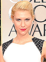 Claire Danes's Afterparty Drinking Buddy? Her Mom!