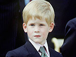 Prince Harry's Changing Looks!