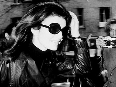 JACKIE KENNEDY ONASSIS photo | Jacqueline Kennedy Onassis