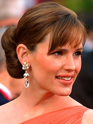 BEST HAIR photo | Jennifer Garner