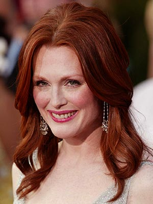 BEST HAIR photo | Julianne Moore