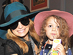 Nicole Richie & Joel Madden&#39;s &#39;Normal&#39; Weekend with the Kids | Joel Madden, Nicole Richie