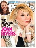 The Amazing Life of Joan Rivers