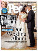 George & Amal: Our W